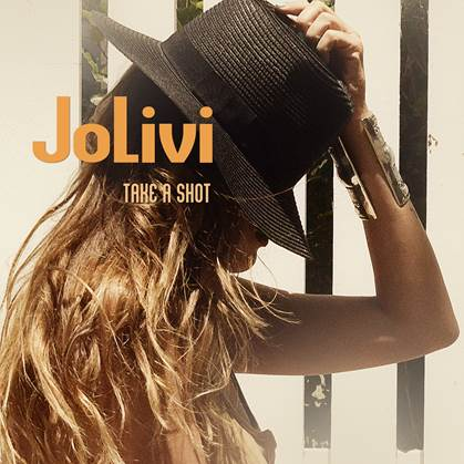 JoLivi Press Photo